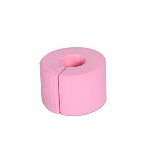 Heel Cushions For Pressure Sores,Foot Pillows Annular High Elastic Sponge Ankle Joint Pad For Bedridden Disease Prevention Pressure Ulcer Anti-bedsore Mat For Elderly And Surgery Patient