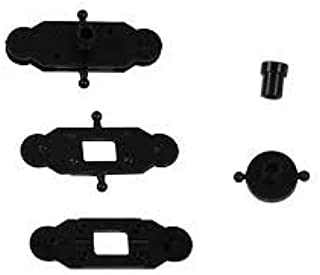 Spare Parts for Protocol P-Series Skyline RC Helicopter upper and down grip set