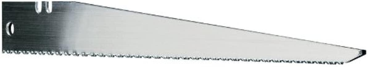 f/ür Metall 1275, 190 mm L/änge, f/ür 199E//199A//Titan FB//InterLock 1 St/ück Stanley Ersatzs/ägeblatt 0-15-277