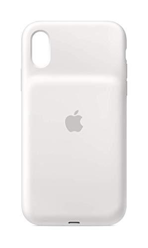 Apple Smart Battery Case (for iPhoneXR) - White