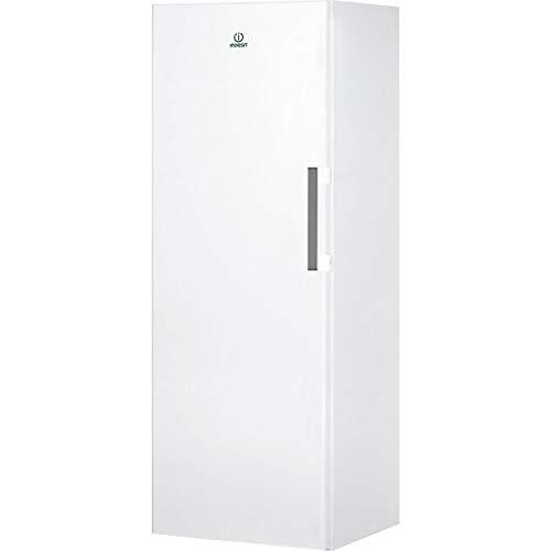 Indesit UI6F1TW1 congelador Independiente Vertical Blanco 223 L A+