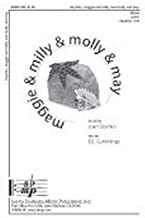 maggie and milly and molly and may - SSAA, Piano - Sheet Music