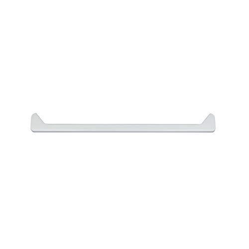 ORIGINAL Indesit Ariston Hotpoint Leiste Schiene Halteleiste Glasplatte vorn Kühlschrank - C00144431
