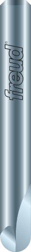 Freud 18–1001/8Zoll Durchmesser Runde Nase Router Bit mit 1/4-Zoll-Schaft, 18-508