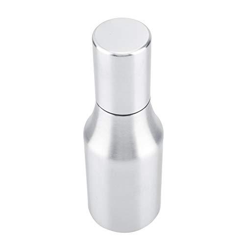 Dozownik octu olejowego, butelka oliwy z oliwek ze stali nierdzewnej szczelny dozownik octu kuchennego przyprawa do przechowywania może narzędzia kuchenne(500ML)