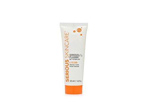 Serious Skincare Serious C-3 Plasma Bio Technology Beyond Evening Serum