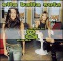 Marta & Marilia von Ella Baila Sola