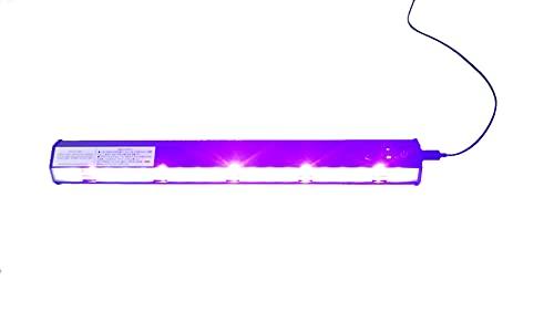 LEDエア・クリーン LED殺菌灯 99.9%除菌 人体無害