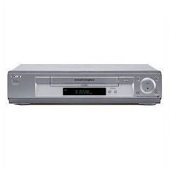 Sony slv-se 6304VHS Video VHS