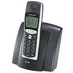 DeTeWe BeeTel 445i, ISDN DECT schnurlos Telefon mit Anrufbeantworter, SMS Festnetz
