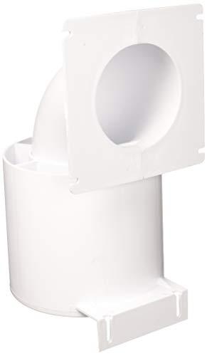 LAO289W - LAMBRO 289W 4 Dryer Vent Seal