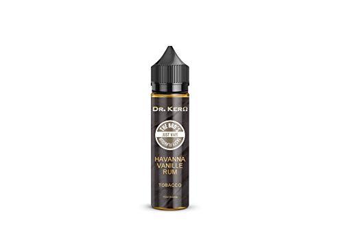 Dr. Kero X The Bro´s Havanna Vanille Rum Tobacco Aroma