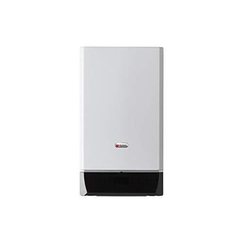 HERMAN SAUNIER DUVAL 10022855 Caldaia MURALE A CONDENSAZIONE Themis 24 kW, Bianco