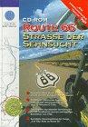 Route 66, Straße der Sehnsucht, Macintosh, 1 CD-ROMInteraktive Reise durch den American Dream.... Für MacOS, System 7.x. (Ullstein Soft Media)