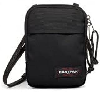Eastpak Buddy Borsa A Tracolla, 18 Cm, Nero (Black)