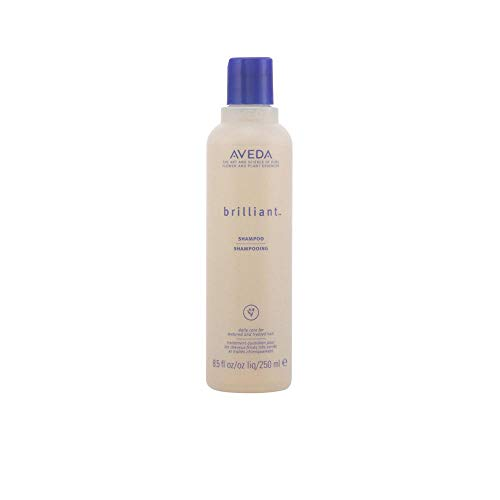 AVEDA Brilliant Shampoo, 8.5 Ounce ()