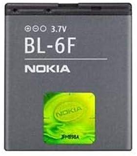 Nokia Battery (bl-6f)