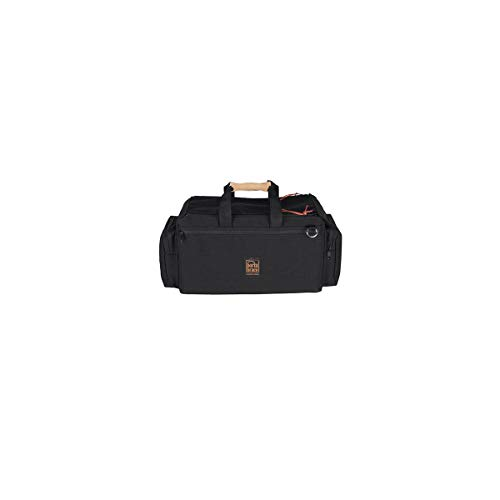 PortaBrace CAR Camcorder Case, Black (CAR-2CAM)
