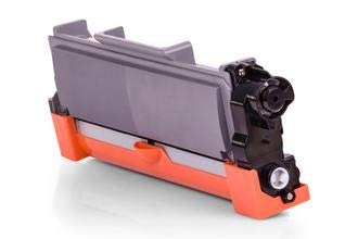 Compatible with: Dell E310 Std Cap Toner 593-BBLR