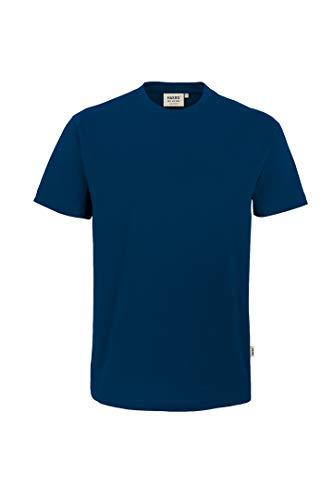 T-Shirt Heavy, Marine, XL