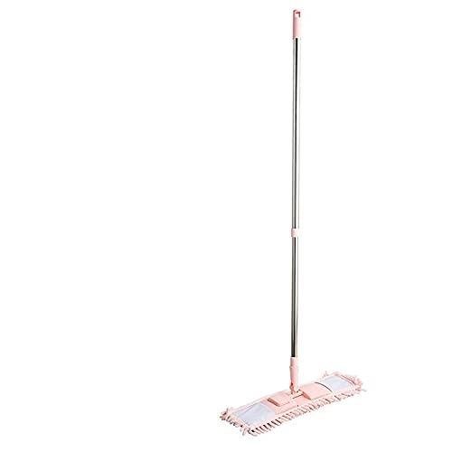 WPC Brands Fregona de vapor para lavar el piso de la casa...