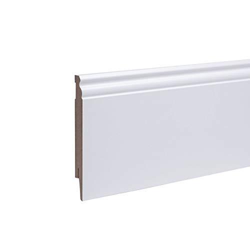 50 m bodentrumpf diseño perfil de 150 mm All Inclusive paquete blanco
