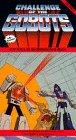 Challenge of Gobots 2 [VHS]