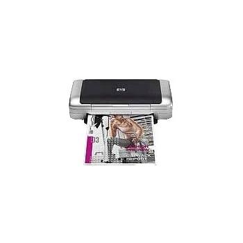 HP Hewlett-Packard Deskjet 460CB Mobile Printer - C8151A#A2L