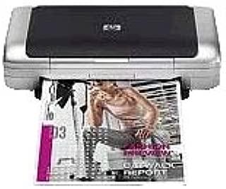 HP Deskjet 460C - Impresora de tinta (1200 x 1200 DPI, USB ...
