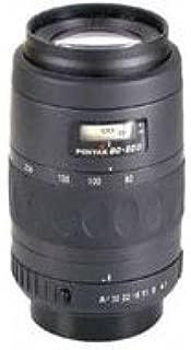 SMC PENTAX-F 80-200mm 1:4.7-5.6 Lens (Black)