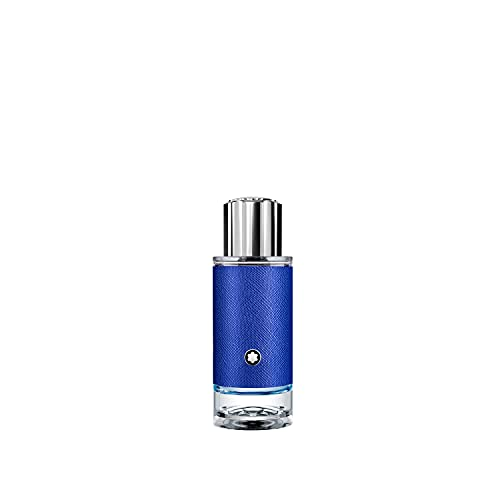Mont Blanc Explorer Ultra Blue Eau de Parfum, spray - Profumo uomo
