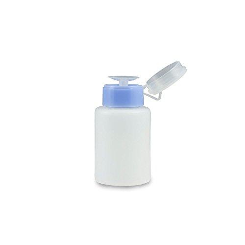 Nailsfactory Flacon doseur pour Bleu 150 ml