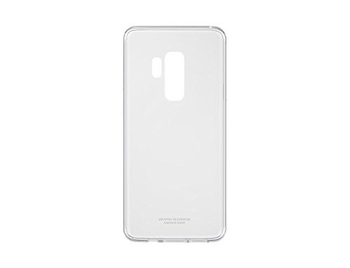 Samsung Clear Cover (EF-QG965) für das Galaxy S9+, Transparent