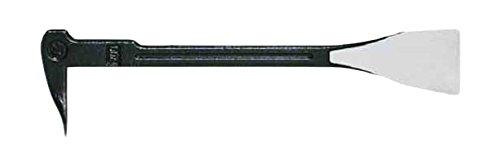 小山刃物製作所 モクバ印 三徳バール 平 ブリスターパック入り C6200_2232