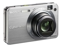 Sony Still Camera DSC-W170 Silber+ 4GB - Sonstige Produ