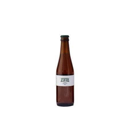Cerveza Artesana Zeta Hop American IPA 33Cl X6