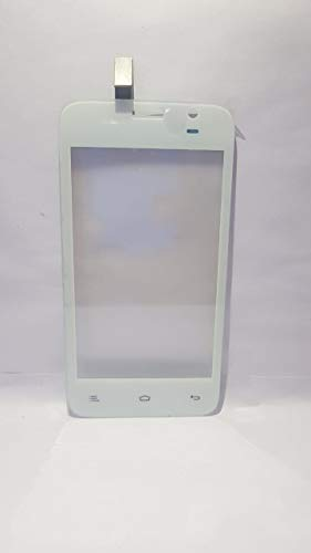 Touch Screen Digitizer for Gionee P2S White