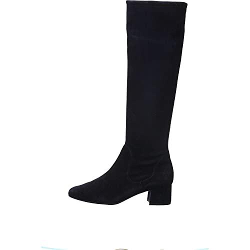 Peter Kaiser Damen Tomke Stiefel klassischer Stiefel Größe 38 EU Blau (blau)