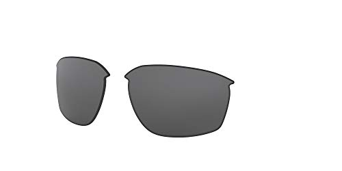Oakley AOO9414LS Sliver Edge Sport Replacement Sunglass Lenses, Prizm Grey, 63 mm