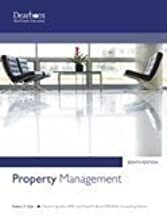 By Robert C. Kyle, Floyd M. Baird, Marie S. Spodek: Property Management Eighth (8th) Edition