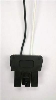 MLToys Male Vehicle Side Connector for Power Fisher Wheels...
