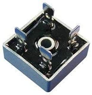Bridge Rectifier Diode, Single, 600 V, 50 A, Module, 1.2 V, 4 Pins