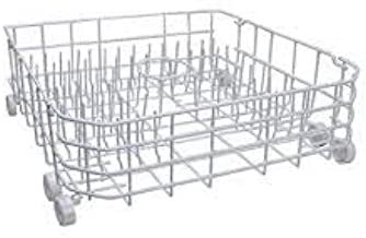 Sponsored Ad - Edgewater Parts WD28X10335 Lower Dishwasher Rack Compatible With GE Dishwasher