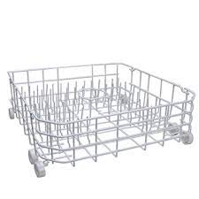 Edgewater Parts WD28X10335 Lower Dishwasher Rack Compatible With GE Dishwasher