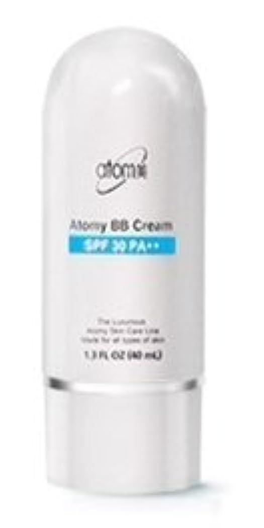 発動機のヒープ条約アトミ化粧品 アトミ BBクリーム BB Cream[並行輸入品]