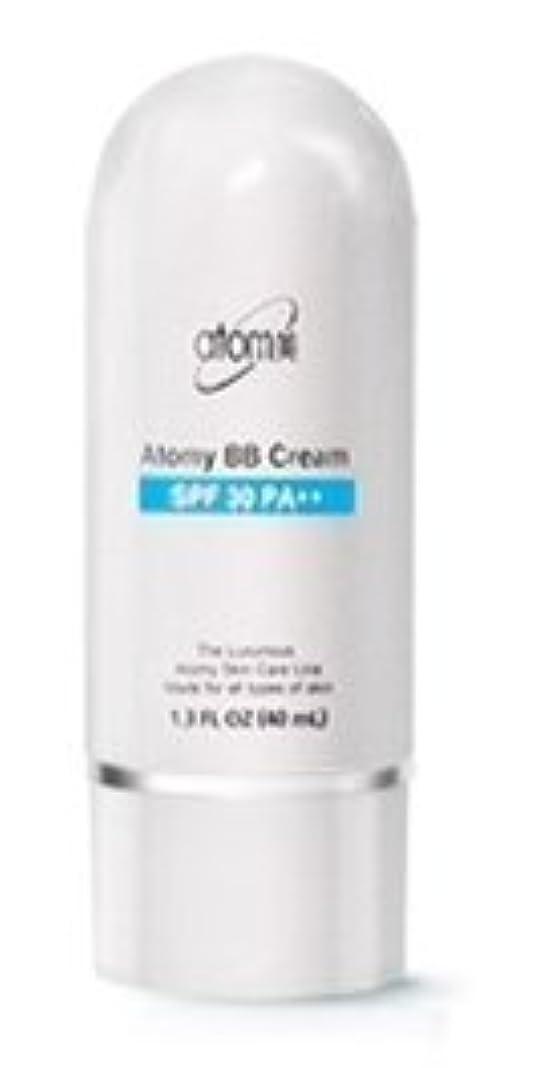 ヨーロッパ処理するコンサルタントアトミ化粧品 アトミ BBクリーム BB Cream[並行輸入品]