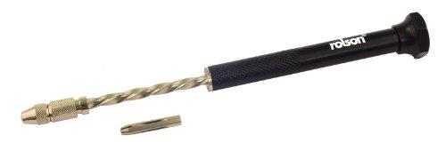 Rolson 59158 PCB Spiral Push Drill