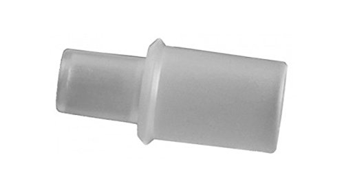 Hygienesicheres Mundstück für Alkoholtester/Mundstücke für Alkoholtester AL und CA | 50 Stück | AL-9000, AL-9000 Lite, AL-5500, AL-6000, AL-7000, CA-2010