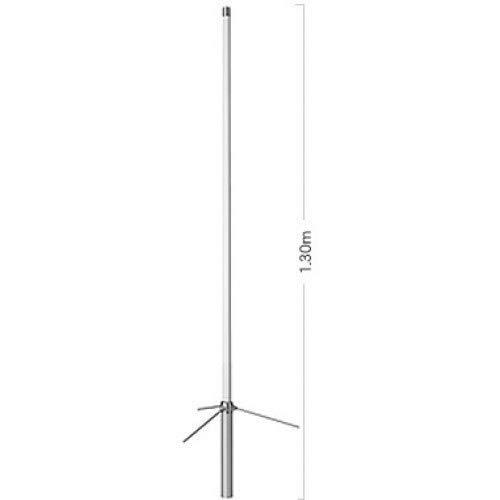 HamKing Antena de doble banda X-30N.