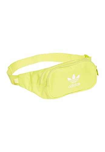 adidas GV4793 ESSENTIAL CBODY Running belt unisex-adult acid yellow NS